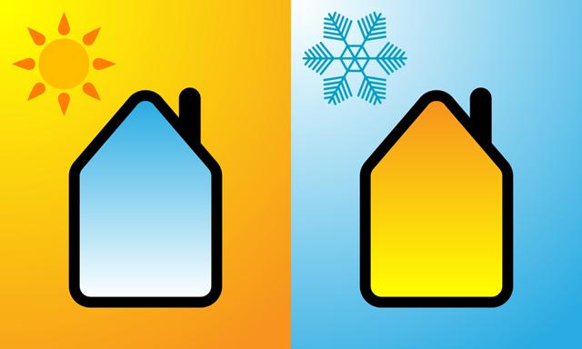 Пол и фундамент теплоизоляция